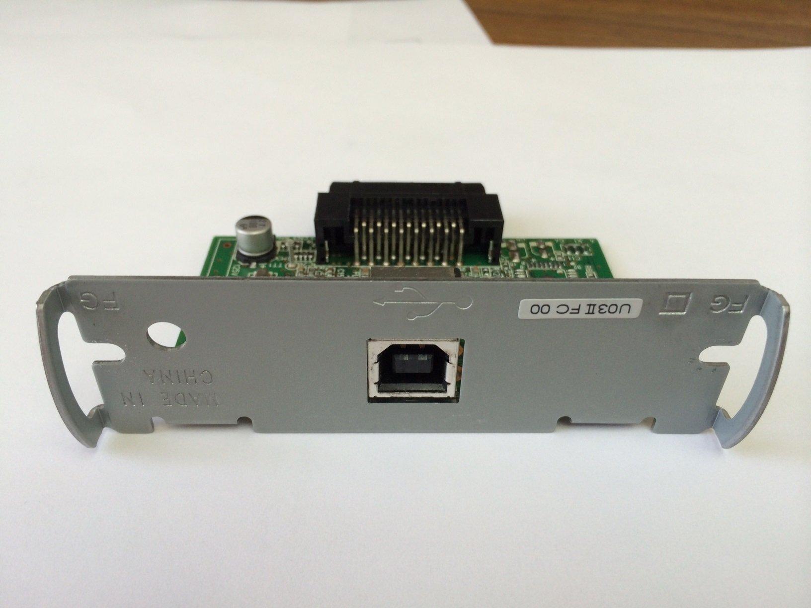 2E65066 - Epson U03II USB Interface Card by Epson