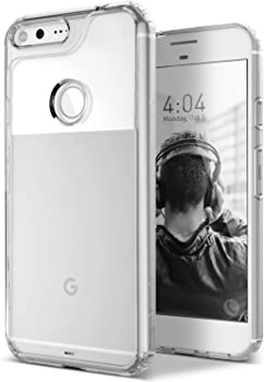 Caseology Cellphone Cases for Google Pixel XL