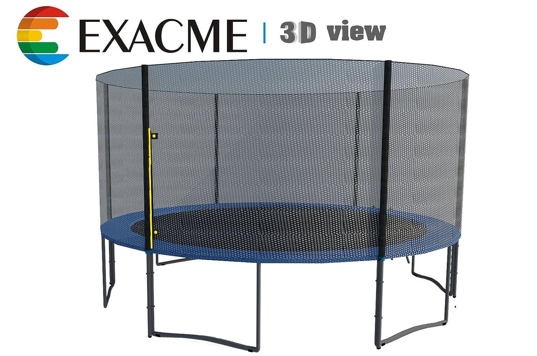 best trampoline review 2017 u2013 buyer u0027s guide listoutdoor top