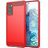 Samsung Galaxy S20 FE 5G case,with HD Screen Protector,M MAIKEZI Soft TPU Slim Fashion Non-Slip Protective Phone Case…