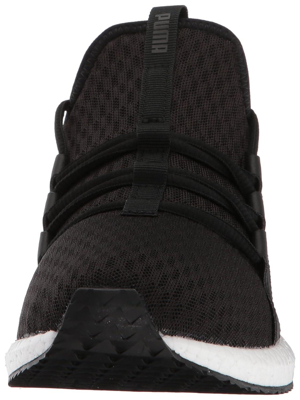 PUMA Women's Mega 6.5 Nrgy Wn Sneaker B071K95Z1D 6.5 Mega B(M) US|Puma Black 8ba16f