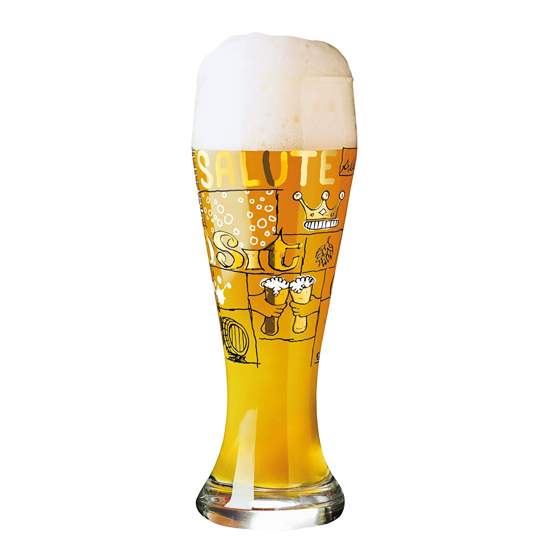 Vaso de Cerveza de Trigo Ritzenhoff 1020073
