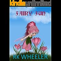 Fairy Fun (Fairy Tales Book 3)