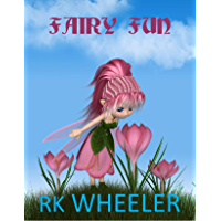 Fairy Fun: Fairy Tales Book 3 (English Edition)