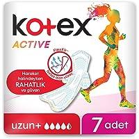 Kotex Active Single Uzun 7li 1 Paket (1 x 47.75 g)
