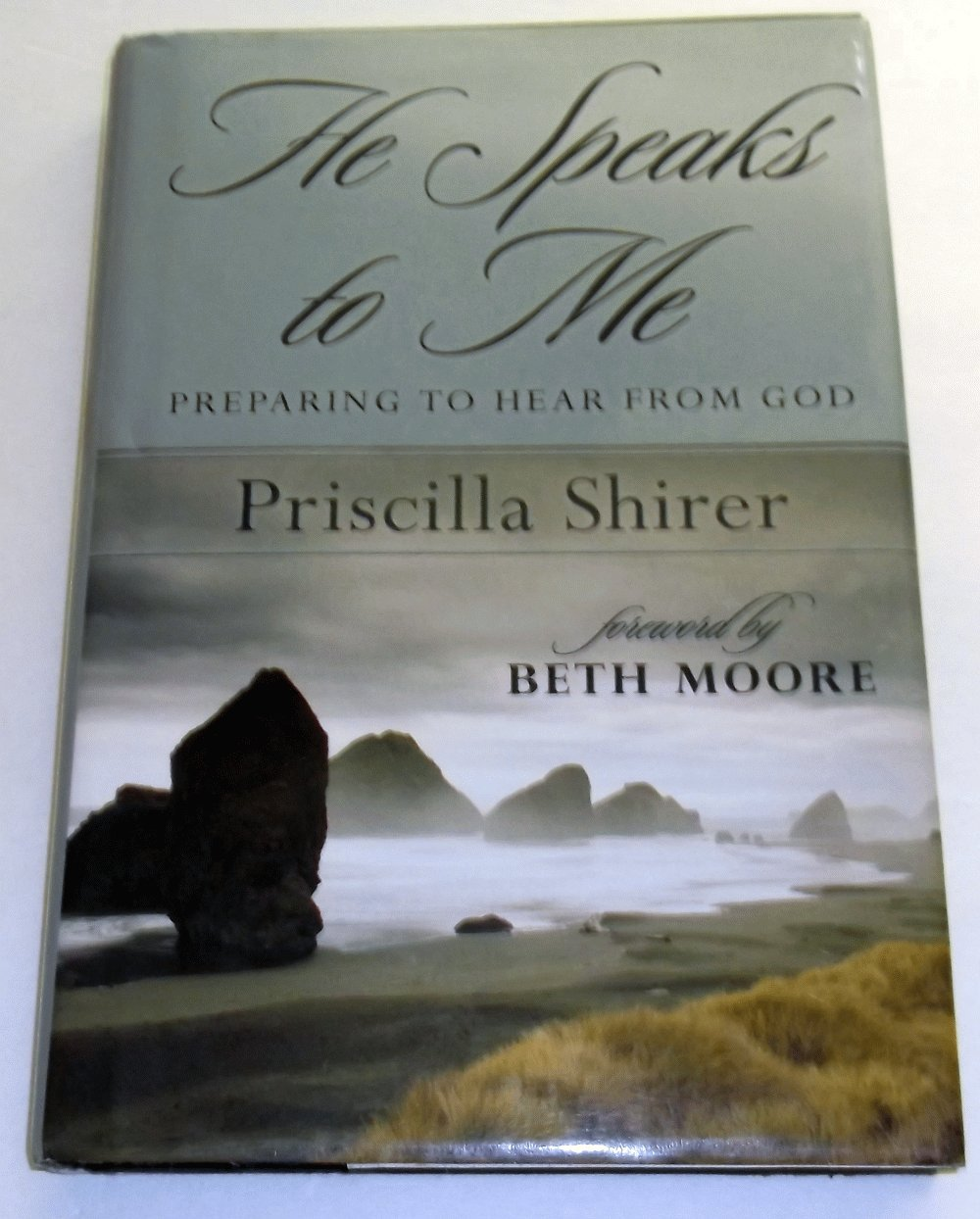Download He Speaks to Me PDF