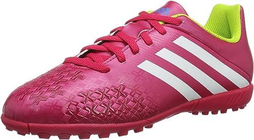 Adidas Predito LZ TRX TF J Football Boots Kids Soccer Indoor Trainers D67750