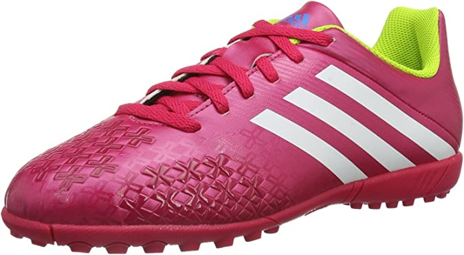 Adidas Predito LZ TRX TF J - Botas de fútbol para niño