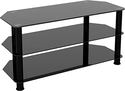 AVF SDC1000BB-A TV Stand