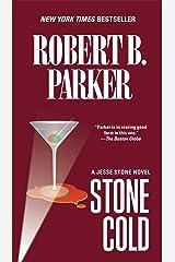 Stone Cold (Jesse Stone Novels Book 4) Kindle Edition