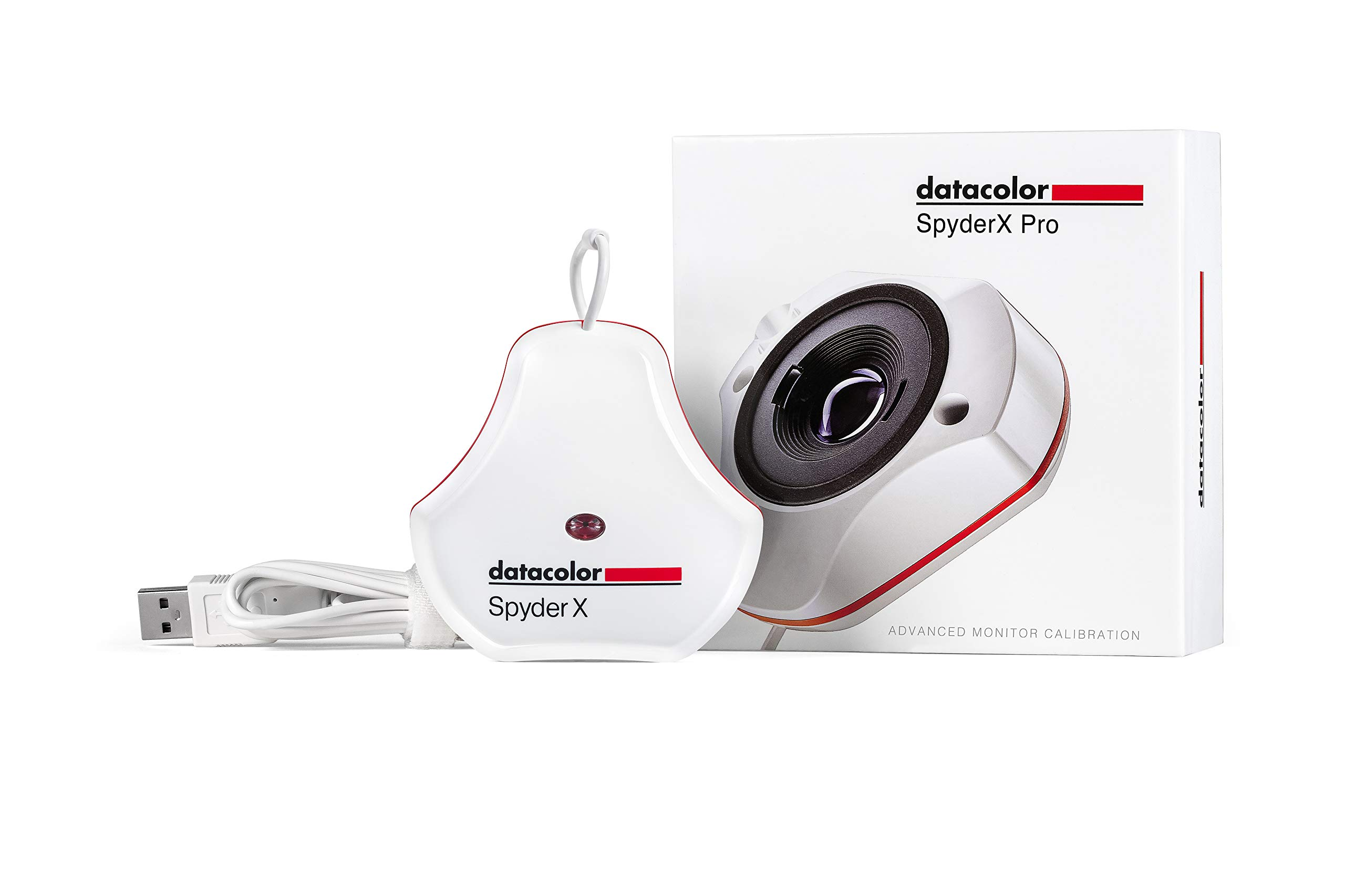Datacolor SpyderX Pro - Monitor Calibration Designed for Serious Photographers and Designers SXP100 by Datacolor