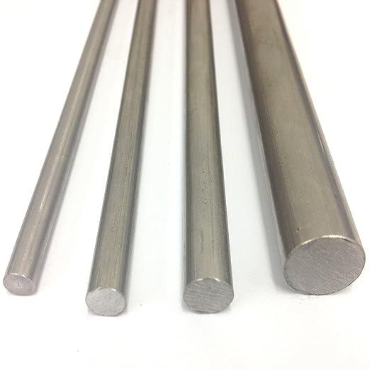 10 mm diámetro A4 (316) acero inoxidable del grado marina ...