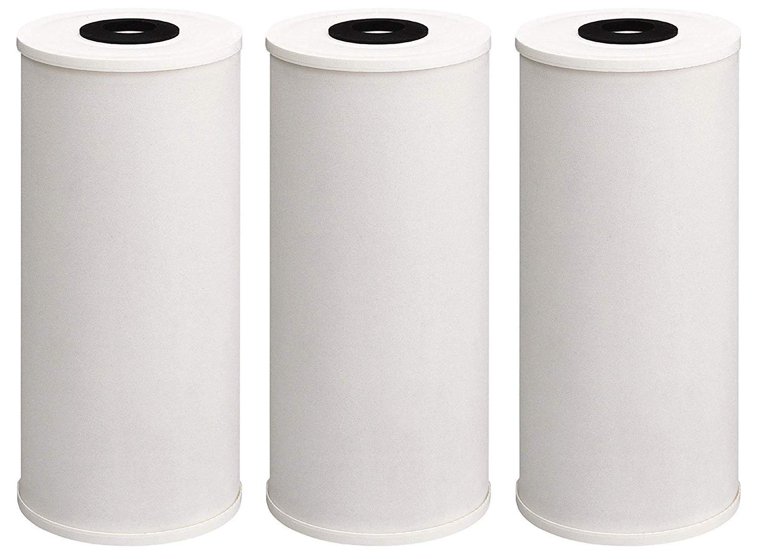 3 Pack Culligan RFC-BBSA Whole House Premium Water Filter 10,000 Gallons