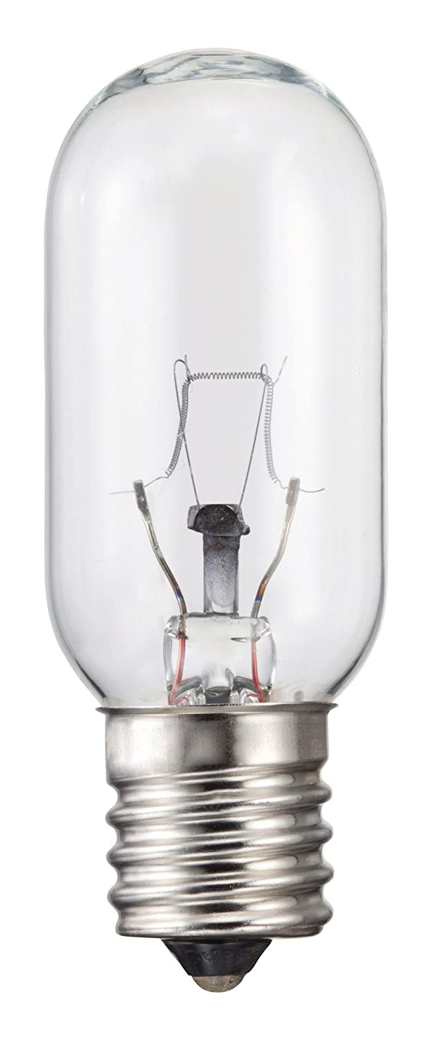 Philips Appliance T8 Light Bulb: 40-Watt, Intermediate Base