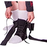 Youth / Child Ankle Pain & Sprain Stabilizer Brace-2XS