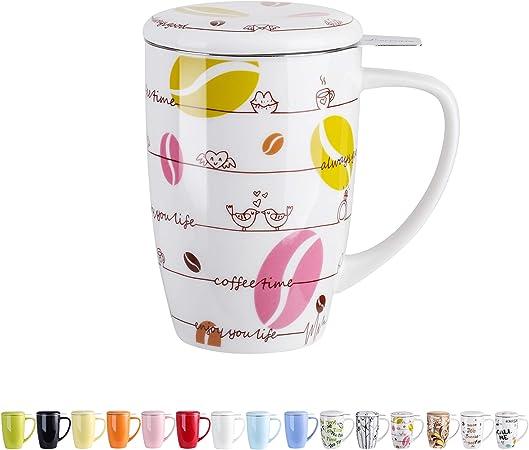 3 pcs Thé Set ° Tea for one ° tasse à thé ° Théière avec tasse ° bleu//blanc