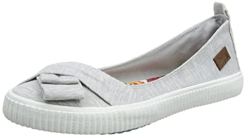 Womens Sansa Slip on Trainers Blowfish ZJHAt