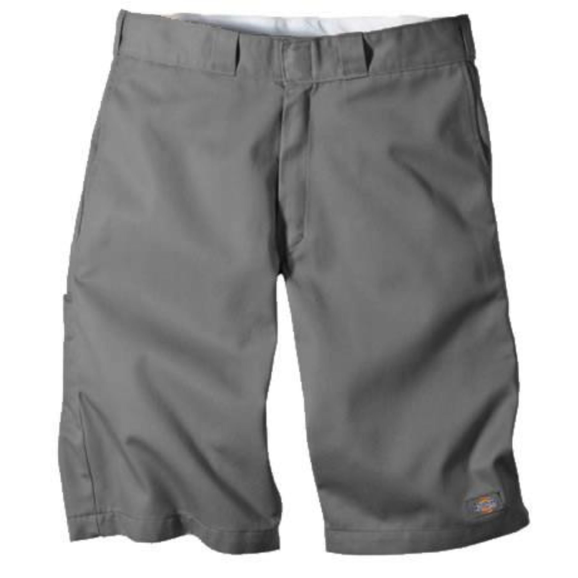 Dickies Mens 13 Inch Relaxed Fit Multi-Pocket Short, Charcoal Grey, 42 by Dickies (Image #1)