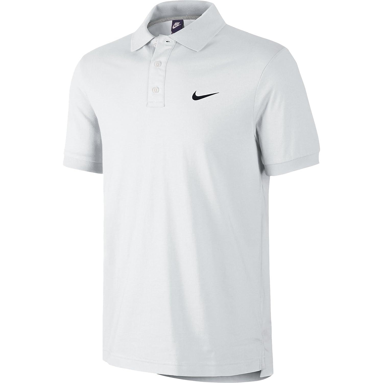 Nike Matchup Polo-JSY - Camiseta con Manga Corta para Hombre ...