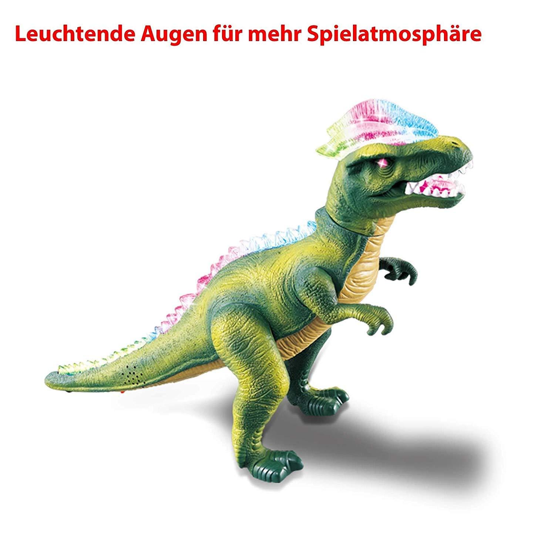 HSP Himoto XXL RC Dinosaurio teledirigido T-Rex, Aprox. 50 ...