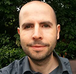 (Marketing specialist) Paul Lancaster