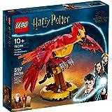 LEGO® Harry Potter™ Fawkes, A Fénix de Dumbledore