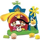 Mattel Fisher Price Mickey Mouse Club House - La granja de Mickey Mouse