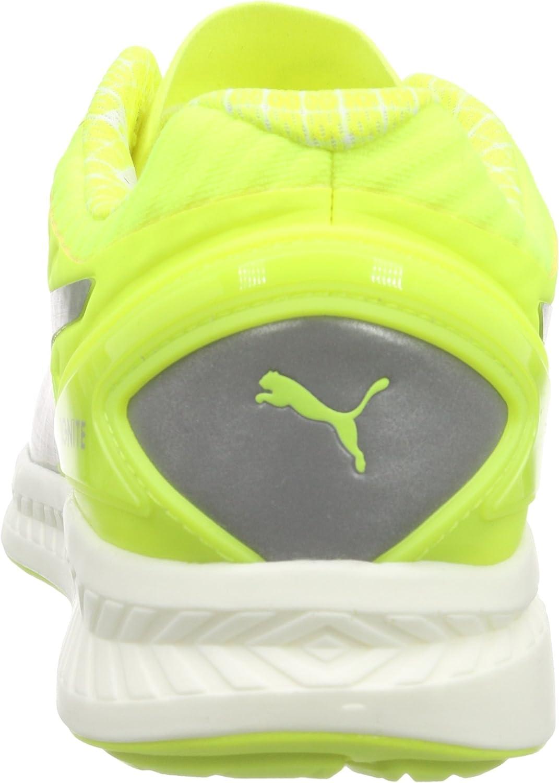 Puma Women's Ignite v2 Pwrcool WN's Running Shoes, Gelb