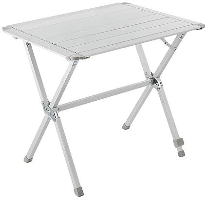 Brunner tavoli in alluminio roll tavolo ST Pierre S 90 x 70 cm ...