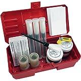 Latent Fingerprint Kit, Classroom Pack (Bichromatic)