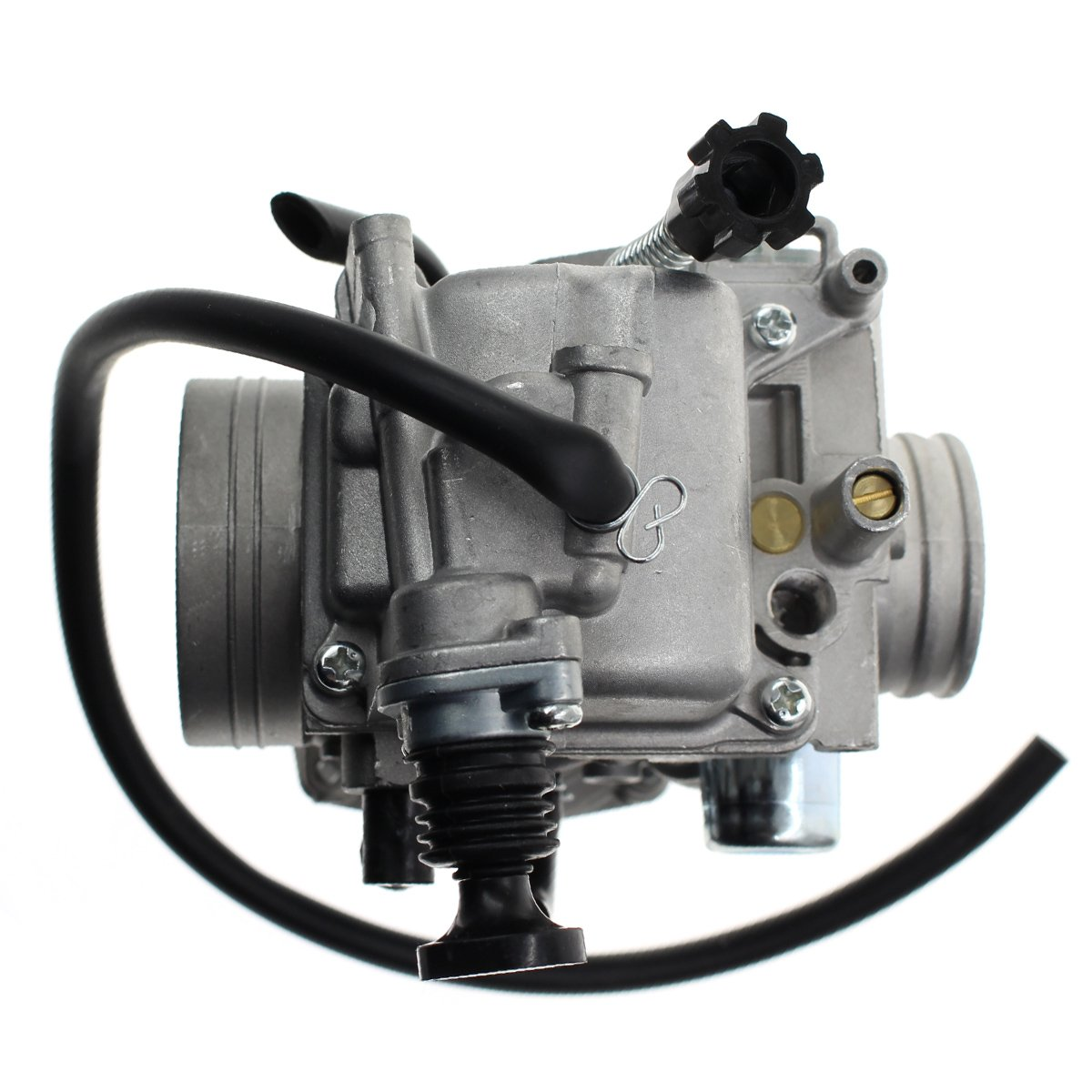 Carbhub TRX300 Carburetor for Honda 300 TRX300 Fourtrax 1988-2000 Carb