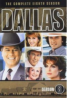 e2c274cb34eb7 Amazon.com  Dallas  Season 7  Larry Hagman