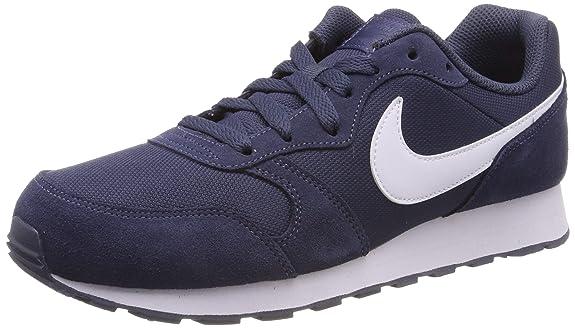 Nike Baby Jungen Md Runner 2 Pe (Gs) Laufschuhe