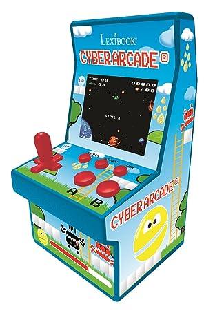 Console Lexibook Cyber Arcade
