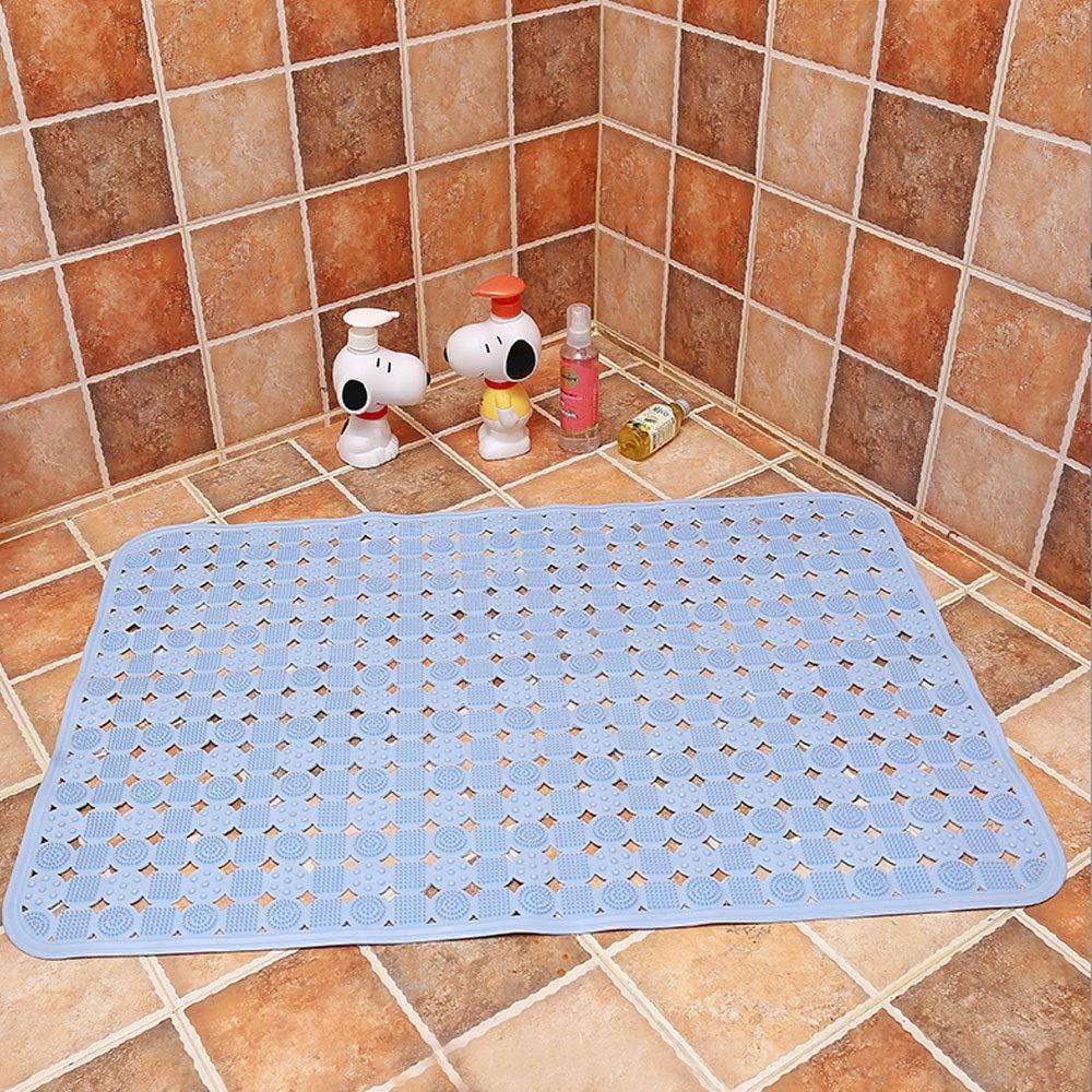 TLTLFHD Anti-Rutsch-Bad Matte, Bad Wasserdicht Anti-Rutsch-Dusche Anti-Rutsch-Dusche Anti-Rutsch-Dusche Schutz Pad Haushalt Umwelt Saugnapf Badematte 50 × 80cm (größe   B) B07H2DJVH7 Duschmatten 8e886c