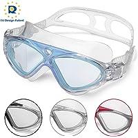 Winline Gafas de Natación Profesional Anti Niebla Hermético