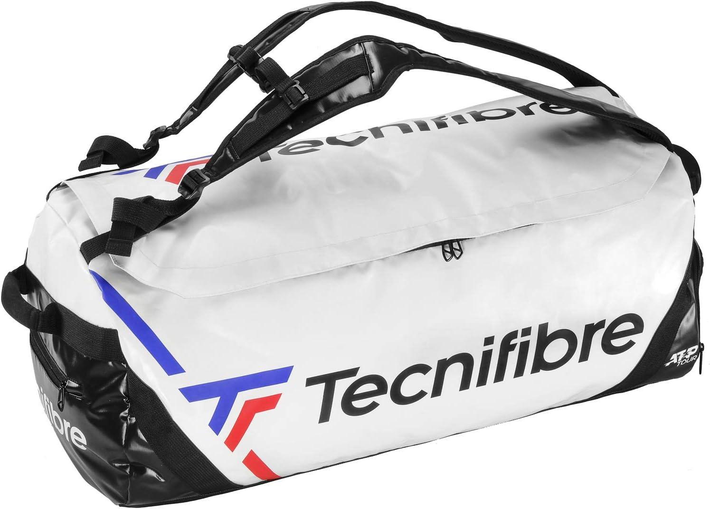Tecnifibre Tour Endurance Rackpack XL Tennis Bag White