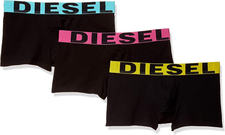 Pack of 3 Diesel Mens Trunks