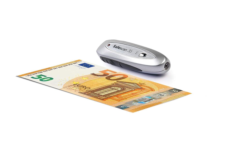 Safescan 136221 - Rilevatore di banconote falsi formato tasca 22903127