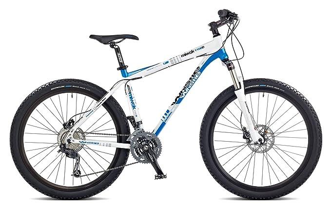 Whistle WHS.59 - Bicicleta de montaña para Hombre, Talla L (173 ...