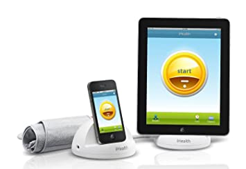 Accesorios para Mobile iHealth Tensiómetro iHealth BP3: Amazon.es: Electrónica