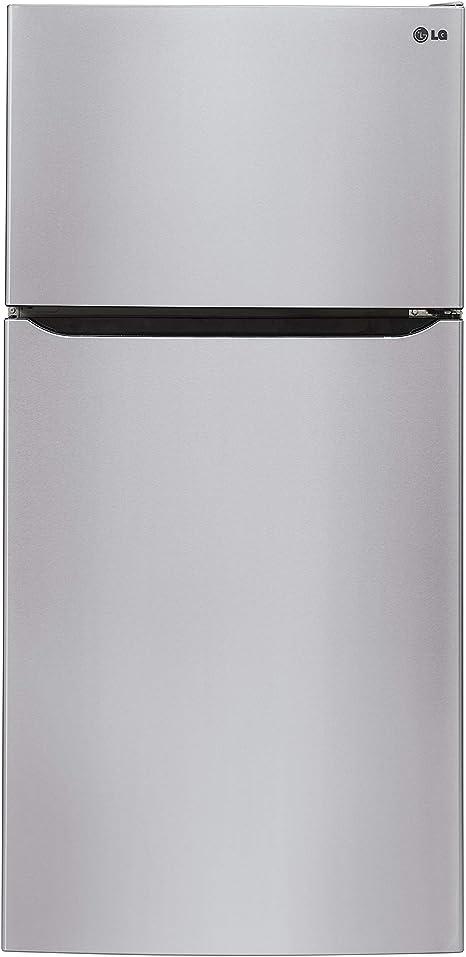LG - Frigorífico (acero inoxidable, 83,82 cm): Amazon.es: Grandes ...
