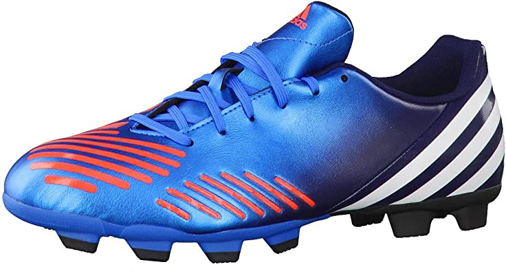adidas Predito LZ TRX FG, Botas de fútbol Unisex Adulto