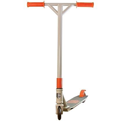 Shaun White Supply Apprentice Scooter, Grey/Orange