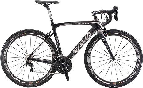 Carbon Fiber Bikes >> Sava Road Bikes Herd9 0 700c Carbon Fiber Road Bike Racing