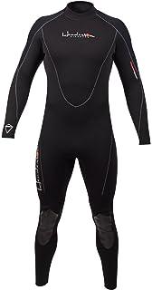 Amazon.com: 7 mm Henderson Mens Aqua Lock Full Suit Buceo ...