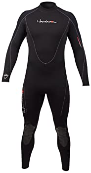 Men's Henderson Thermoprene 7mm Surfing Wetsuit