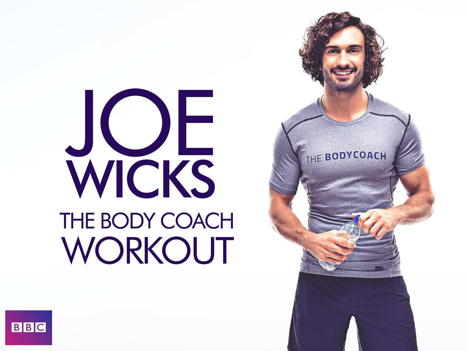Image result for joe wicks body coach