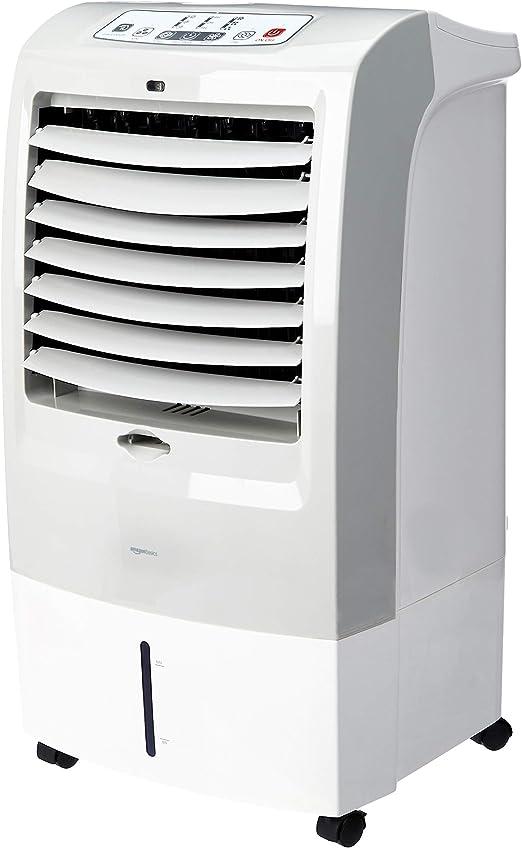 AmazonBasics - Enfriador de aire portátil oscilante 3 en 1 ...
