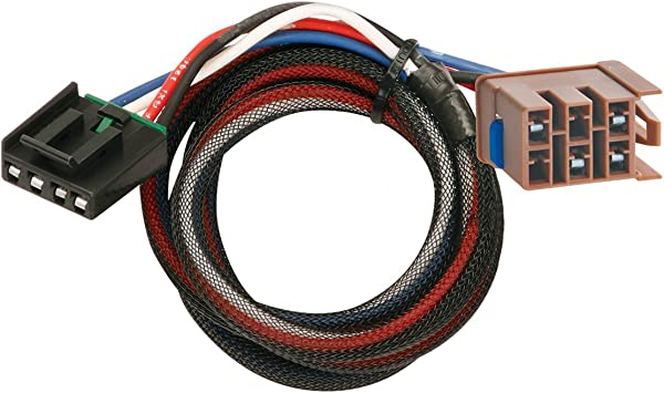 Tekonsha 3015-P Brake Control Wiring Adapter for GM
